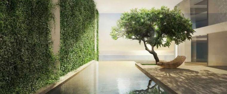 """迪拜造了""""天空中的别墅"""",最小户型300平米,顶层复式卖3.4亿_45"""