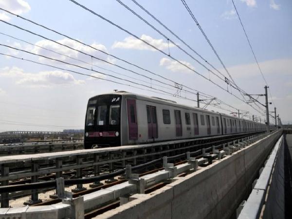 [北京]地铁一站一区间施工组织设计(232页)