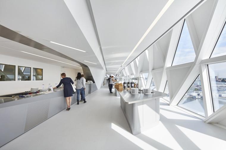 比利时安特卫普港口大楼-21