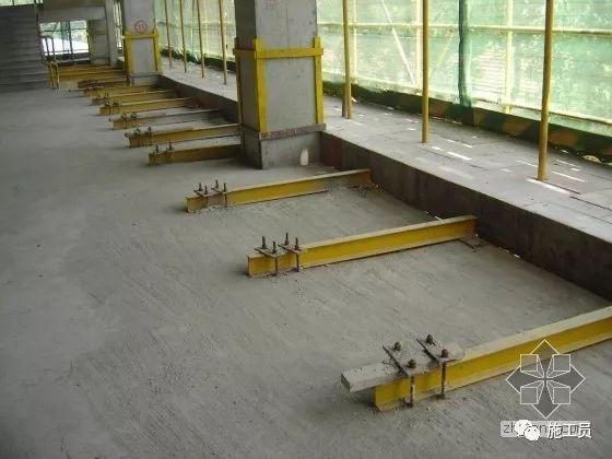 施工外脚手架及安全防护棚专项施工展示!_6