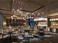 酒店餐厅空间设计注意事项
