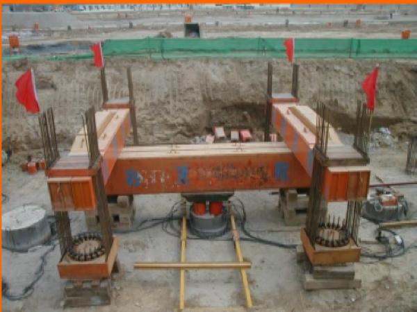 在役桥梁桩基础质量检测技术