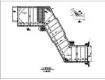 地铁基坑钢支撑安装技术交底