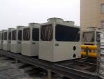 空气源热泵系统施工时注意事项