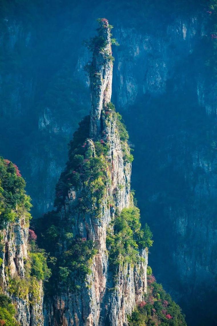 中国最美红叶观赏指南,错过再等一年_25