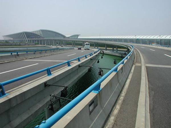 综合交通枢纽技术标