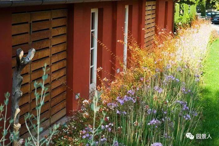 花境设计手法 · 空间与氛围的植物哲学