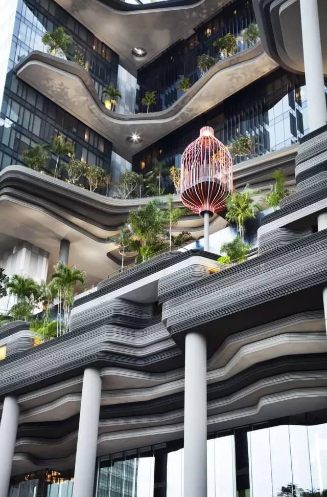 屋顶花园 · 最全施工设计解读
