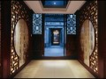 四合院会所传统中式设计装修特色