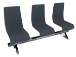 公共区休息椅3D模型下载