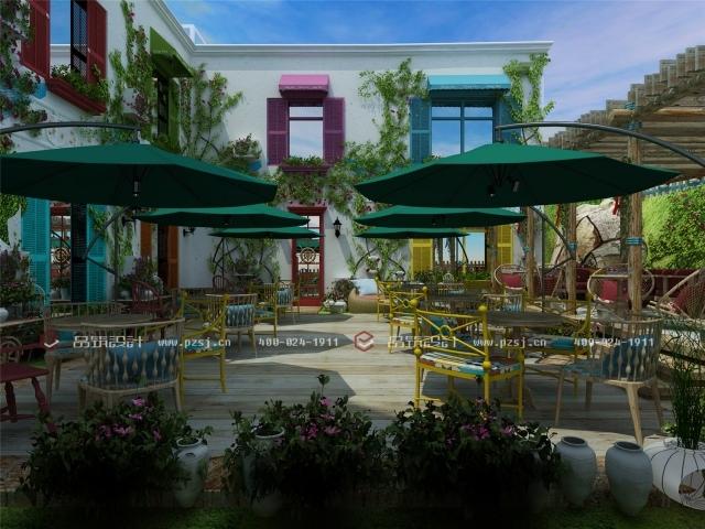 据说这是丹东最美的休闲度假民宿设计,快去瞧瞧-21.jpg