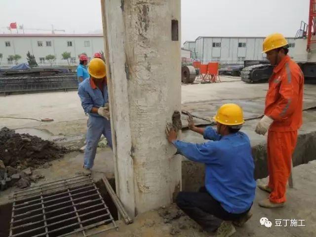地下连续墙施工质量控制要点_15