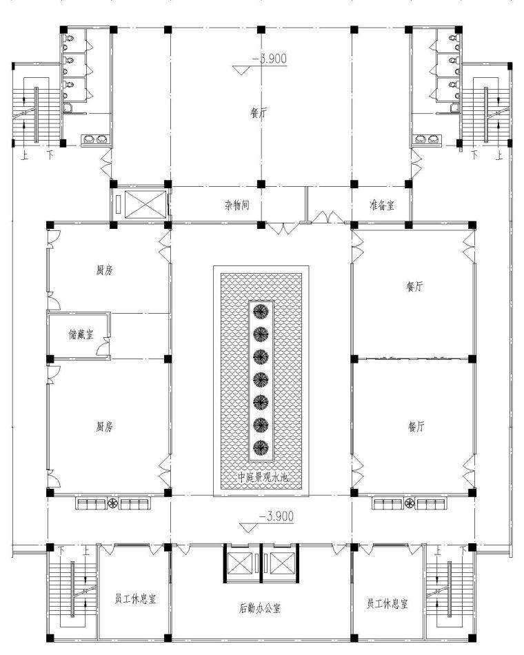 安乐堂建筑方案设计.7.5