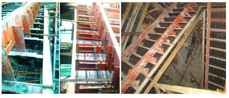 新型工具式可调节楼梯钢模板施工技术_13