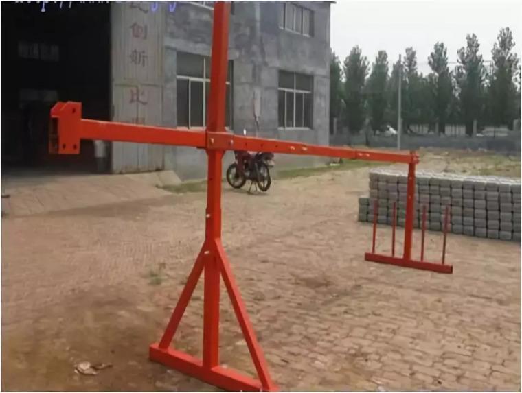 电动吊篮安装要求有哪些?搞工程的一定要懂……