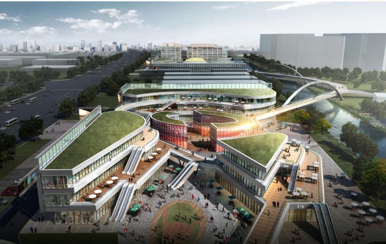 [上海]某村小辣椒北郊广场方案设计PDF78页_6