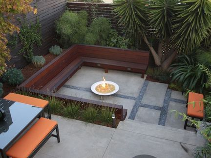 [干货]如何拥有自己的私家园林——庭院景观设计方法_2