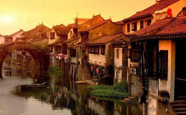 这些世界顶级建筑大师的作品,其实都在苏州_3