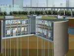 BIM技术在500KV地下变电站建筑设计.
