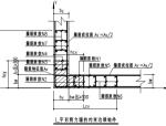 一字型、L形、无翼墙L形剪力墙暗柱计算书