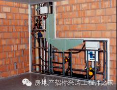 浅析侧墙同层排水系统在住宅中的应用