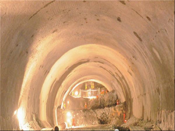 隧道施工标准化(图文详解)