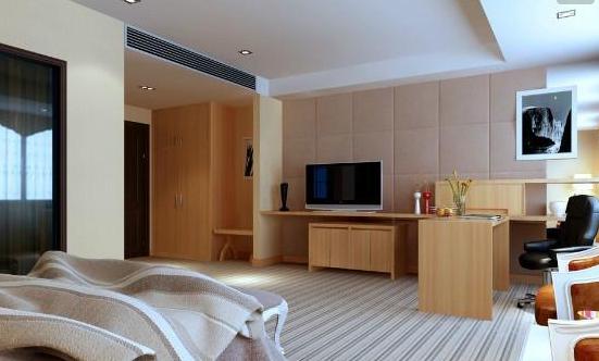 知识 | 高层房型应该选择壁挂式空调还是中央空调?