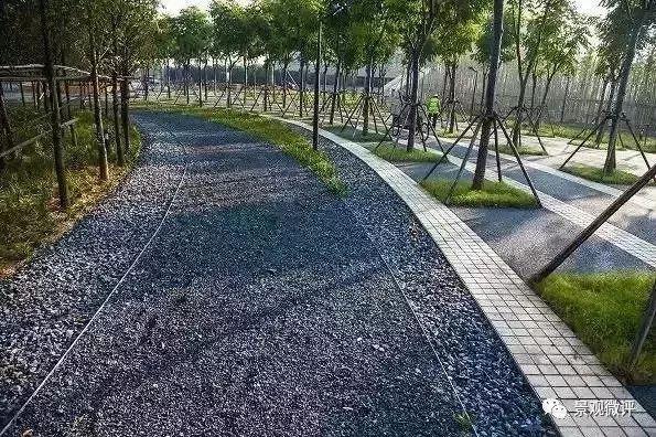 景观中的园路设计_2