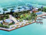 【BIM案例】洛河水系洛河段综合整治示范段工程
