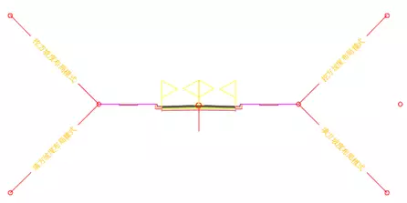 [BIM技术]基于Civil3D的市政道路横断面建模