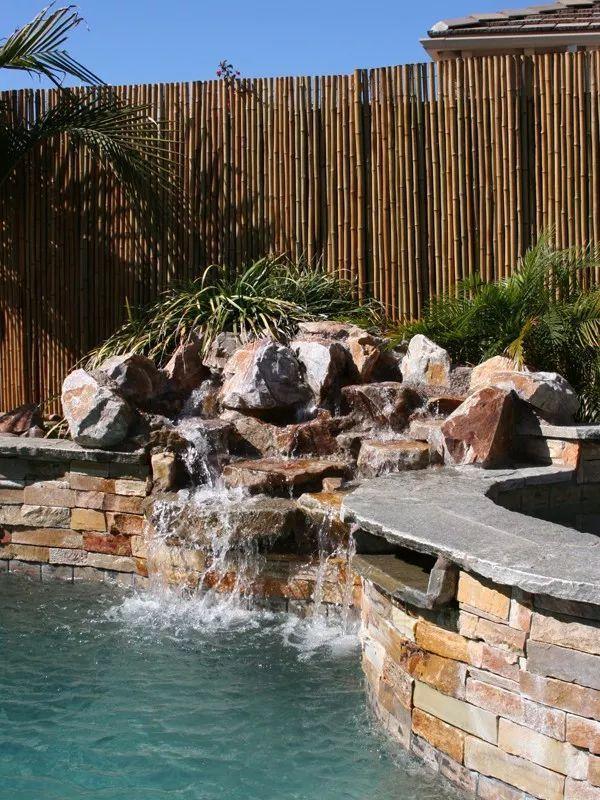 用心设计过的围墙,能让你家小院瞬间与众不同!_37