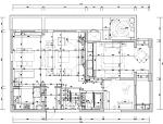 【浙江】港式风格住宅设计施工图(附效果图)