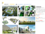[河南]清华园中学概念设计方案文本