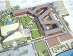 【河北】邢台市某学院建筑方案设计文本PPT(123页)