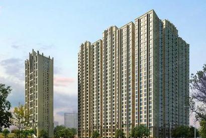 北京市朝阳区商品住房项目电气施工图