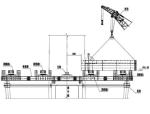 特大桥梁5#墩边跨钢箱梁顶推施工技术交底