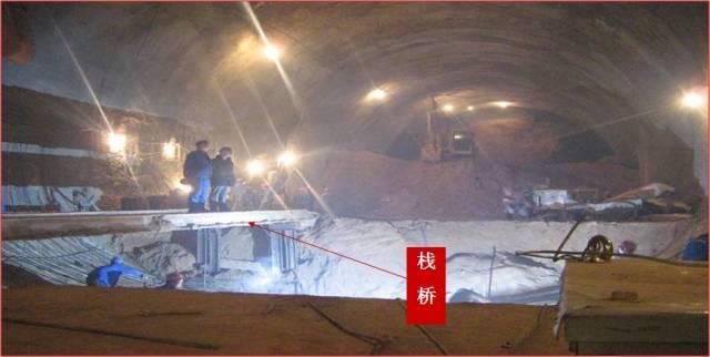隧道工程安全质量控制要点总结_44