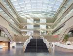 [国外]萤石公司总部办公空间设计方案文本