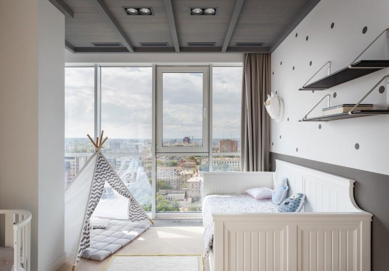 乌克兰都会风亲子公寓-1543375373391383