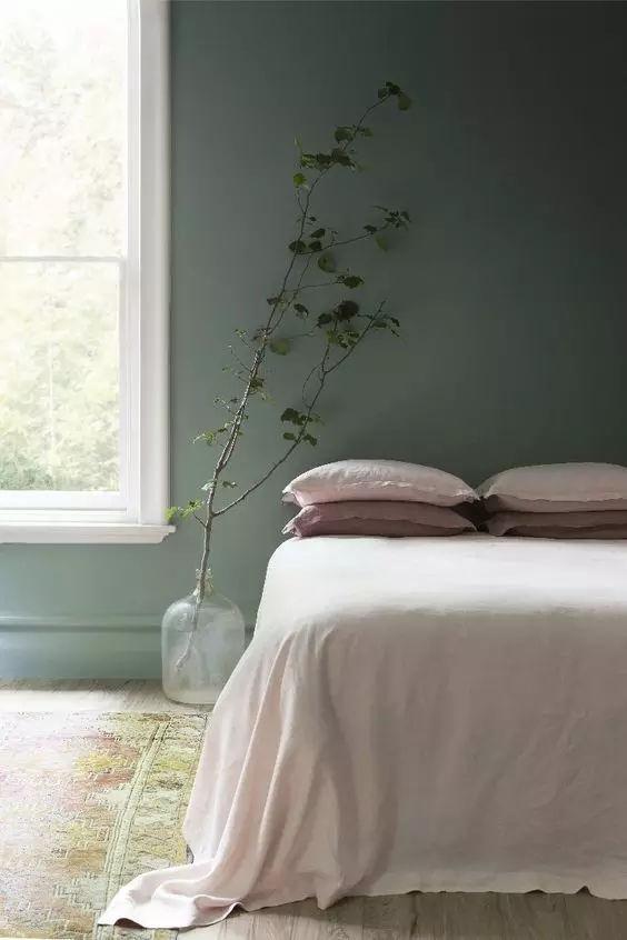 30套女人最爱的卧室设计?男同胞看了同样爱啊!_7