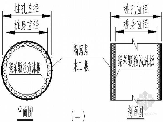 [云南]写字楼人工挖孔桩基础专项施工方案
