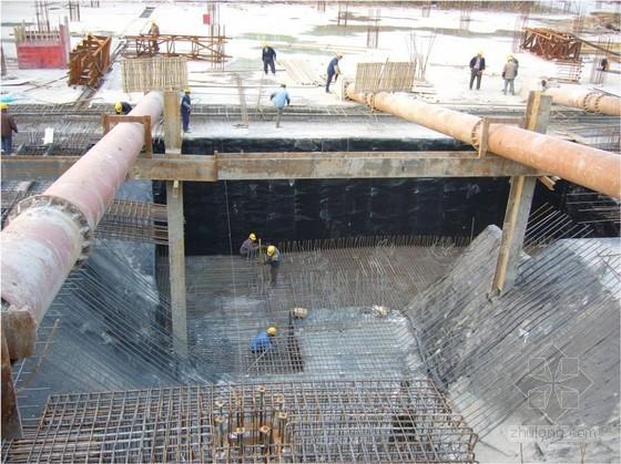 软土基坑工程坑中坑支护设计方法及案例