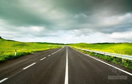 [上海]市政道路(高速公路)工程造价指标分析