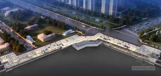 [江苏]18km城市全地下地铁工程可行性研究报告574页附图纸141张(知名集团编制)