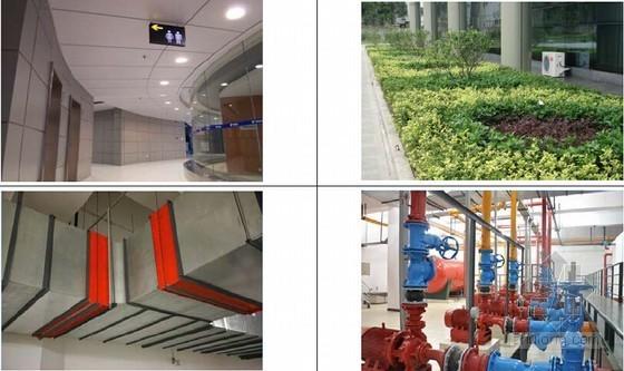 [浙江]超高层框剪结构商业中心及绿化广场项目总承包管理手册(179页)