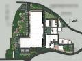 [湖南]绿色工业卷烟厂景观规划设计方案(北京著名景观设计公司)