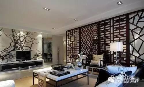 室内设计有哪几种风格?有哪些特点?_14