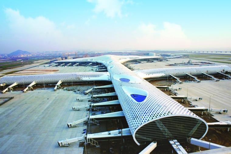 江西将建20个通用机场,所有设区市都能坐飞机