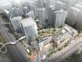 [四川]龙湖紫宸商业项目景观设计方案(SOHO级流线-精品级商业)