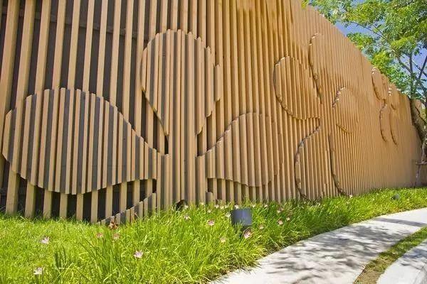 景观墙,怎么可以这么美!_25